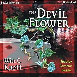 The Devil Flower Audiobook