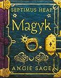 Septimus Heap 01. Magyk