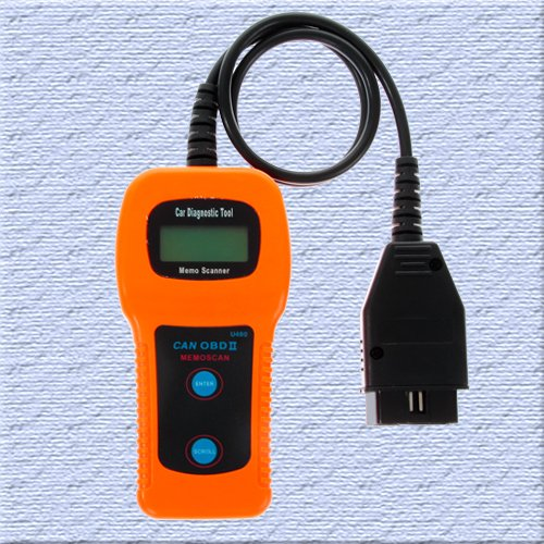 Get Cheap Revesun U480 OBD2 OBDII Car Diagnostic Check Engine Auto