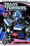 Rising Storm (Transformers)