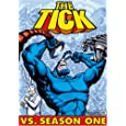 The Tick Vs. Season One (Bilingual)