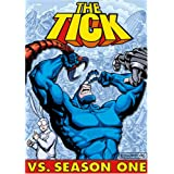 The Tick Vs. Season One ~ Townsend Coleman