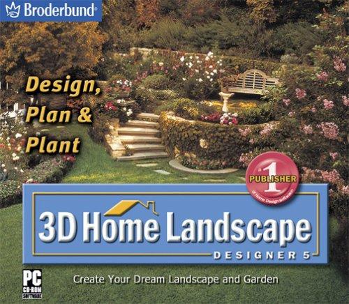 3D Home Landscape Designers
