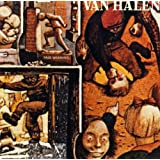 Fair Warning ~ Van Halen
