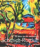 img - for Karl Schmidt- Rottluff. book / textbook / text book