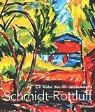 img - for Karl Schmidt- Rottluff. book / textbook / text book