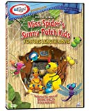 Miss Spiders Sunny Patch Kids & Stellaluna [DVD] [Region 1] [US Import] [NTSC]