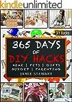 365 Days of DIY Hacks - Home, Parenti...