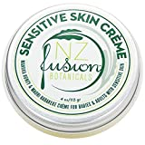 Sensitive Skin Cream with Active Manuka Honey and Harakeke for Babies and Adults with Skin Conditions 4 oz (Health and Beauty) By NZ Fusion Botanicals          Buy new: $26.80     Customer Rating: