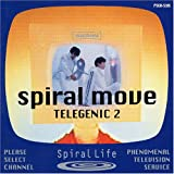 SPIRAL MOVE~TELEGENIC2