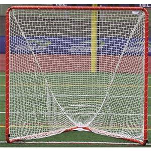 High School Goal by Brine
