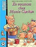 echange, troc Marie-Agnès Gaudrat - En vacances chez Mamie Cochon