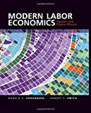 img - for Modern Labor Economics: Theory and Public Policy, Global Edition book / textbook / text book