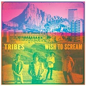 Wish To Scream [VINYL]