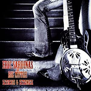 Eric Sardinas - Sticks and stones 614JWQIXDoL._SL500_AA300_