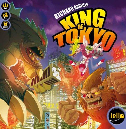 King of Tokyo