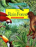 The Rain Forest (0872265382) by Baker, Alan