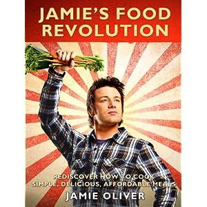 Jamie Olivers New Book