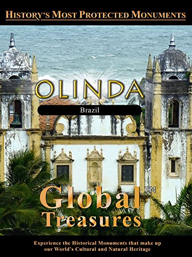 Global Treasures OLINDA