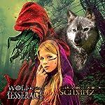 Wolf of the Tesseract | Christopher D. Schmitz