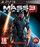 ELECTRONIC ARTS Mass Effect 3 [PS3]