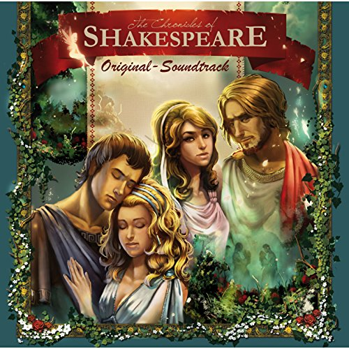 Tilo Alpermann-The Chronicles Of Shakespeare A Midsummer Nights Dream-OST-WEB-2014-wAx Download
