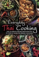 Everyday Thai Cooking (English Edition)