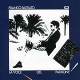 La Voce Del Padrone by Franco Battiato (2008-08-03)