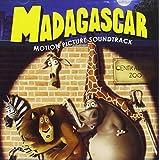 Madagascar ~ Soundtrack