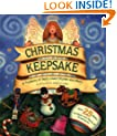 Christmas Keepsake - A Treasury of Best-Loved Stories and More