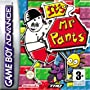 It's Mr Pants (GBA)