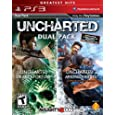 UNCHARTED Greatest Hits Dual Pack