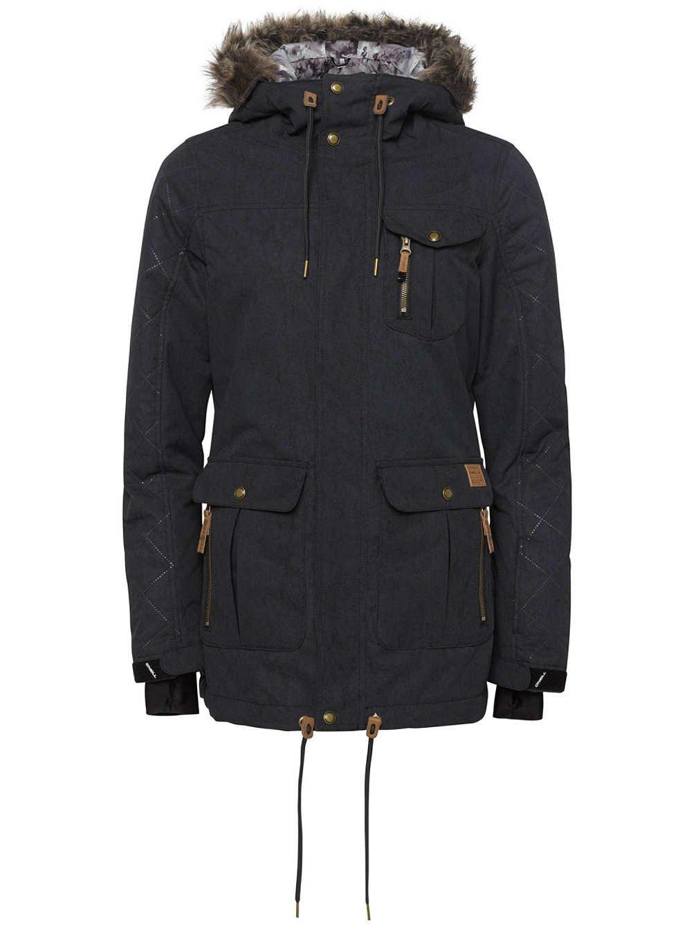 Damen Snowboard Jacke O'Neill Maad Jacket bestellen