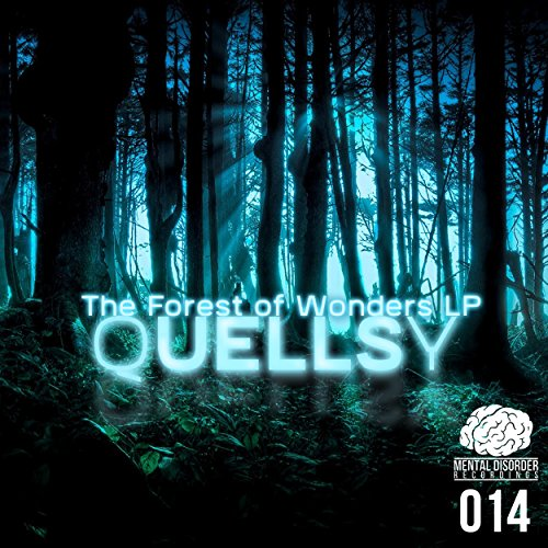 Portal (feat. Circular Discharge) Quellsy Remix