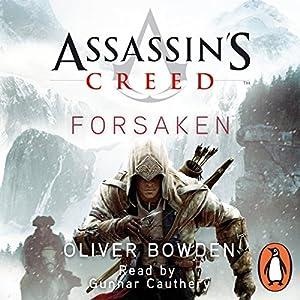 Assassin's Creed: Forsaken Audiobook