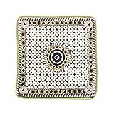 Turtle Silk Cushion by Sue Timney for West Dean