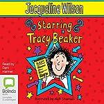 Starring Tracy Beaker | Jacqueline Wilson