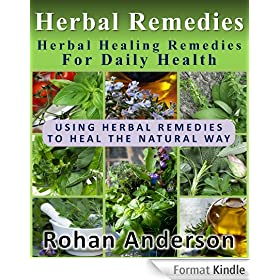 Herbal Remedies (English Edition)