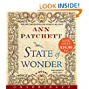 State of Wonder Low Price CD: A Novel