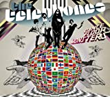 Monkey Discooooooo♪the telephones