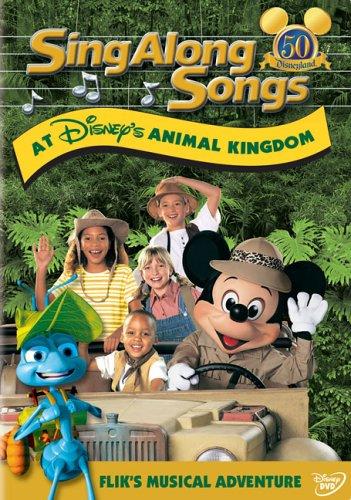 Sing Along Songs - Flik's Musical Adventure - Sing Along Songs