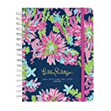 Lilly Pulitzer 2014-2015 Agenda - Trippin and Sippin, Large