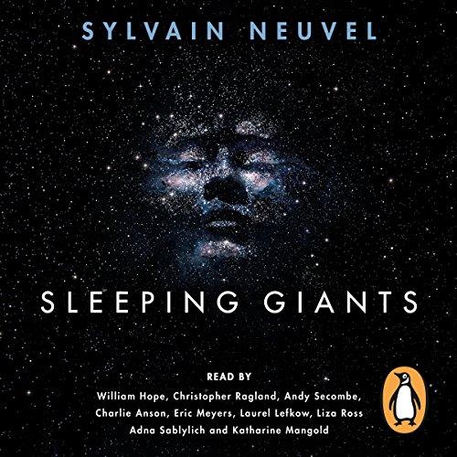 Themis Files 01 - Sleeping Giants - Sylvain Neuvel