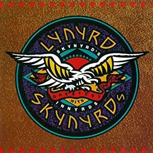 Skynyrd's Innyrds / Their Greatest Hits