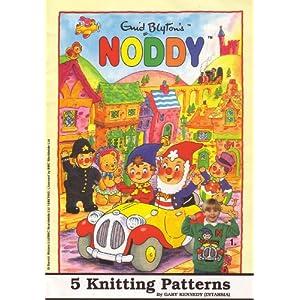 CBBC Romeld The Reindeer - Knitting Patterns - YouTube