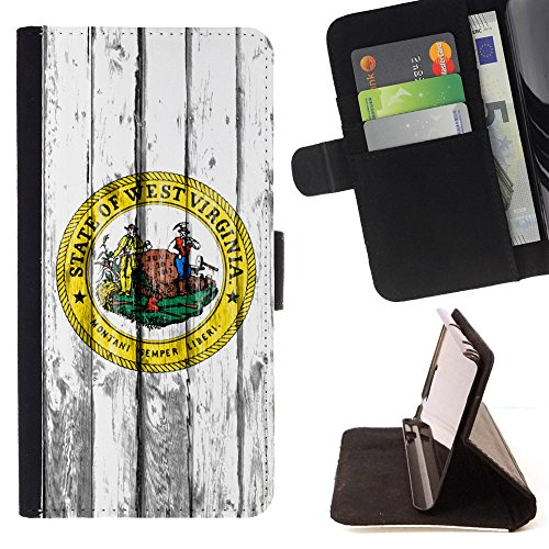 fjcases-west-virginia-seal-the-mountain-state-wood-pattern-slim-wallet-card-holder-flip-leather-case