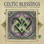 Celtic Blessings 2014 Mini Calendar (...