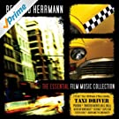 Bernard Herrmann - The Essential Film Music Collection
