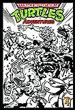 img - for Teenage Mutant Ninja Turtles Adventures Volume 4 book / textbook / text book