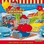Kampf dem Lärm (Benjamin Blümchen 3) | Elfie Donnelly